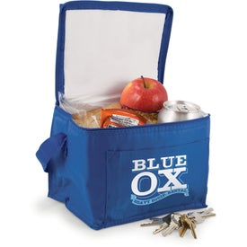 Kool Buddy Lunch Bag for Promotion