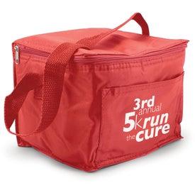 Imprinted Kool Buddy Lunch Bag