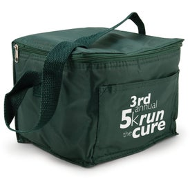 Monogrammed Kool Buddy Lunch Bag