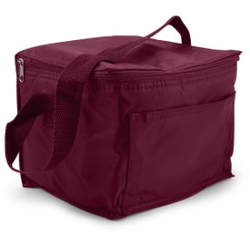 Kool Buddy Lunch Bag with Your Slogan