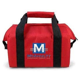 Kooler Bag 12pk Giveaways