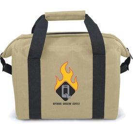 Kooler Bag 18pk for Promotion