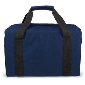 Imprinted Kooler Bag 24pk