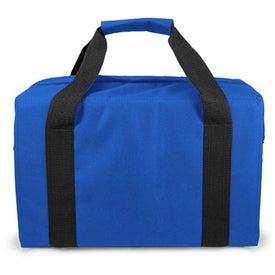 Kooler Bag 24pk with Your Logo