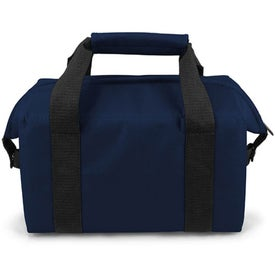 Advertising Kooler Bag 6pk