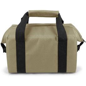Monogrammed Kooler Bag 6pk