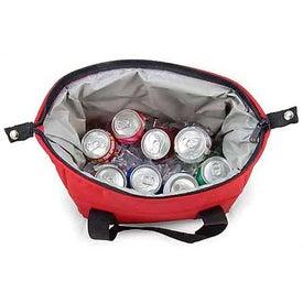 Kooler Bag 6pk for Customization