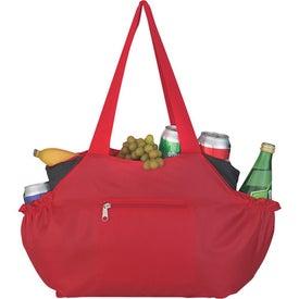 Logo Kooler Tote Bag