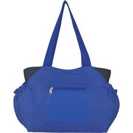 Customized Kooler Tote Bag