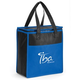 Koolie Carry-All Cooler Imprinted with Your Logo