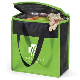 Koolie Carry-All Cooler for Advertising