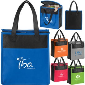 Koolie Carry-All Cooler Printed with Your Logo