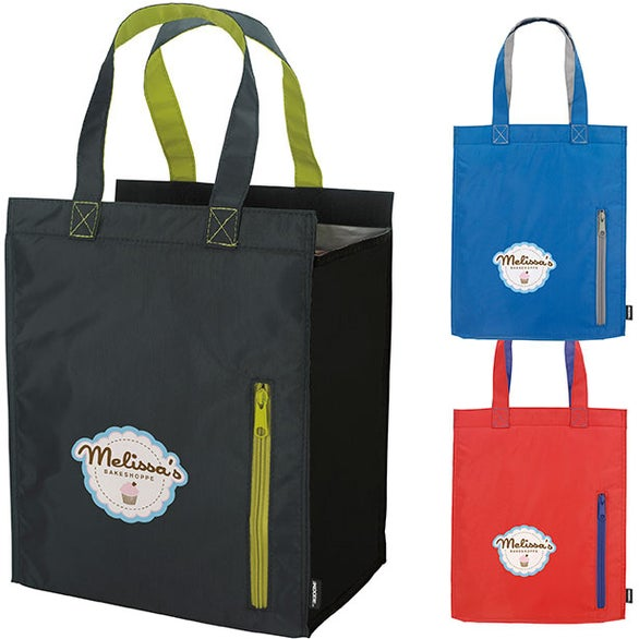 Koozie City Tote Kooler