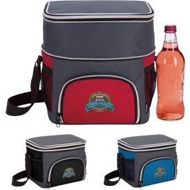 Koozie Expandable Lunch Kooler Bag