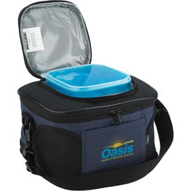 Koozie 2-in-1 Kooler with Cool Gear Container for Your Church