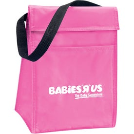 Koozie Lunch Sack for Your Organization