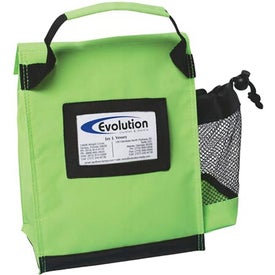 Personalized Identification Lunch Bag