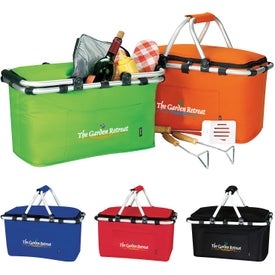 KOOZIE® Picnic Baskets