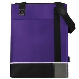 Koozie Tri-Tone Lunch Sack for your School