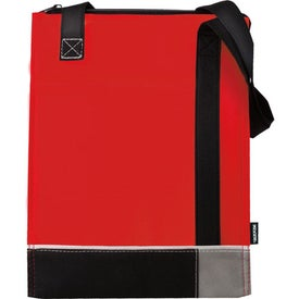 Koozie Tri-Tone Lunch Sack for Your Company