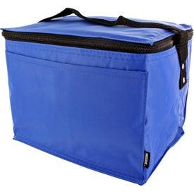 Company Koozie Six-Pack Cooler
