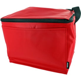 Koozie Six-Pack Cooler for Your Company
