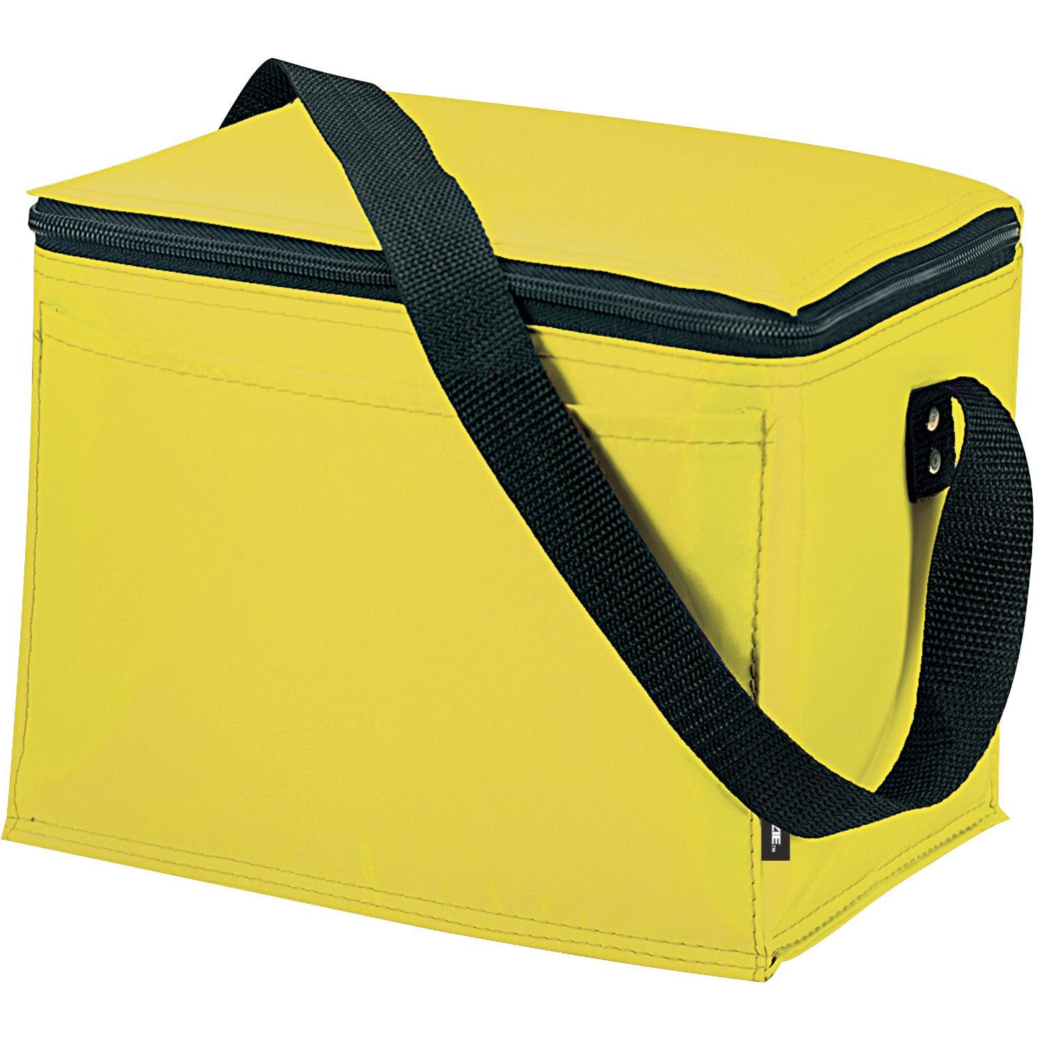 6 Pack Cooler ~ Koozie six pack cooler promotional