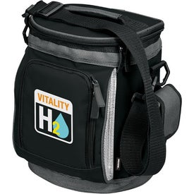 Branded Koozie Sport Bag Kooler
