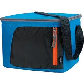 Koozie Sporty Six-Pack Kooler for your School