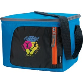 Koozie Sporty Six-Pack Kooler for Your Church