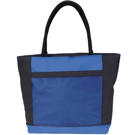 Koozie Kooler Tote Bag with Your Logo