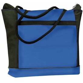 Koozie Kooler Tote Bag for Customization
