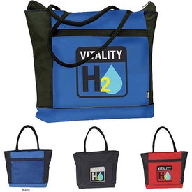 Koozie Kooler Tote Bag Giveaways