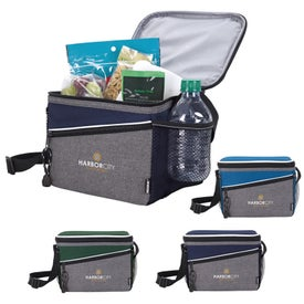 Koozie Two-Tone Sport Koolers