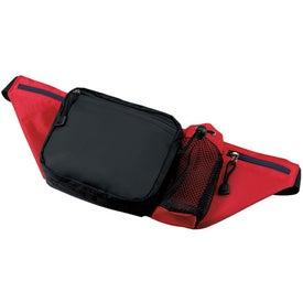 Deluxe Waist Pack for Your Church