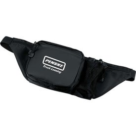Promotional Deluxe Waist Pack