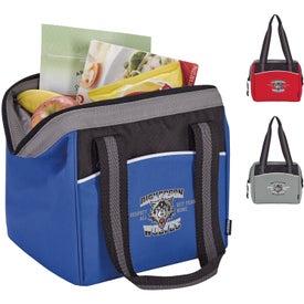 Koozie Wolcott Lunch Kooler Bag