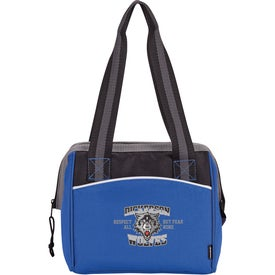 Koozie Wolcott Lunch Kooler Bag