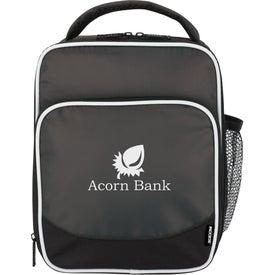 Koozie Zip Around Kooler Bag