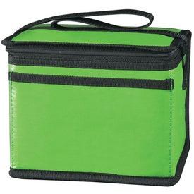 Laminated Non Woven Kooler Bag Giveaways