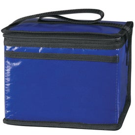 Laminated Non Woven Kooler Bag with Your Slogan