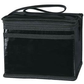 Laminated Non Woven Kooler Bag (Six Pack)