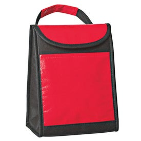 Laminated Non Woven Lunch Bag for Marketing