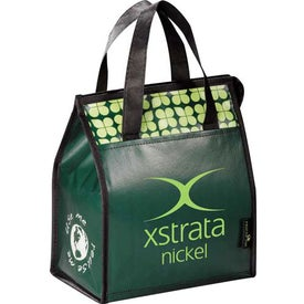Laminated Non-Woven Lunch Bag for Your Organization