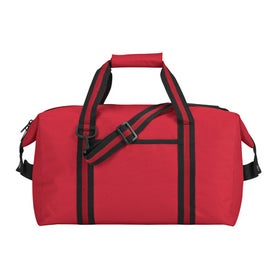 Large Carry All Travel Cooler Bag for Marketing