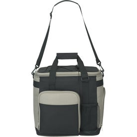 Large Insulated Kooler Tote Bag for your School
