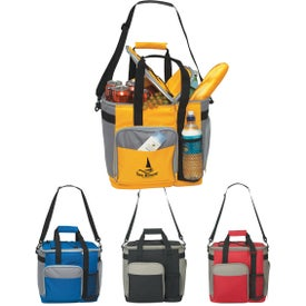 Large Insulated Kooler Tote Bags