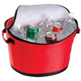 Lido Tub Cooler w/Lid