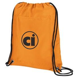 Lightweight Drawstring Cooler Pack for Marketing