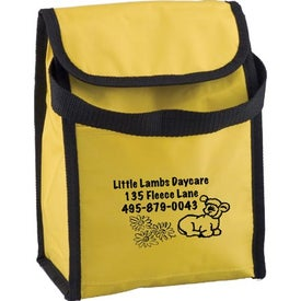 Company Lunch Cooler Kit